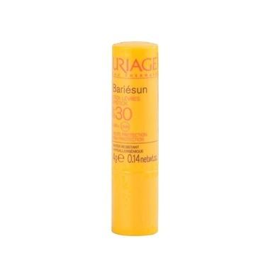 Uriage URIAGE Bariesun SPF30 Lip Balm Stick Levres 4 gr Renksiz